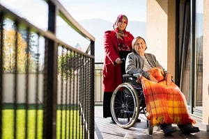 Arab-American Older Adults