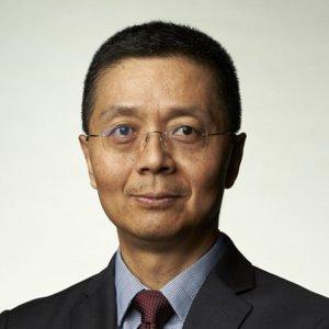Jay Shen UNLV