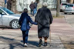 Walking Tips for Older Adults-min