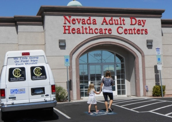 Nevada Adult Day Healthcare Center